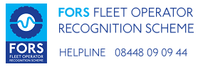 FORS – Fleet Operator Recognition Scheme